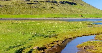 De iconische Kirkjufell