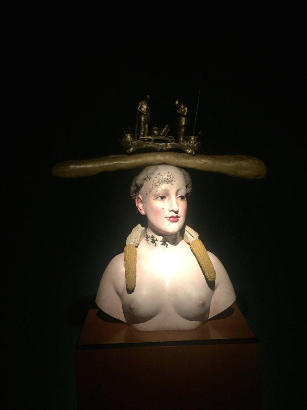 Museo Botero, Bogota