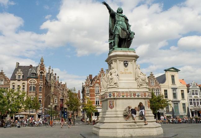 Jacob van Artevelde