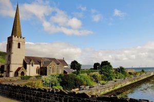 Kerkje van Glenarm