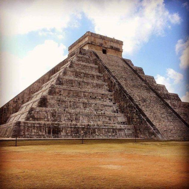 Maya route