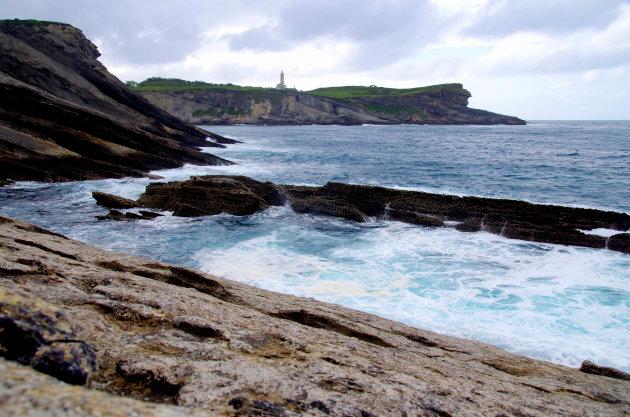 El Cabo Mayor