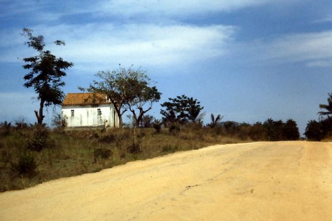 Koloniaal Afrika