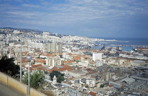 Het witte Algiers