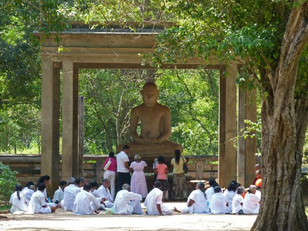 De Samadhi Boeddha