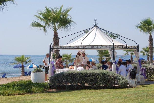 Honeymoon in... Paphos