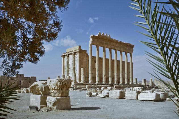 bel tempel