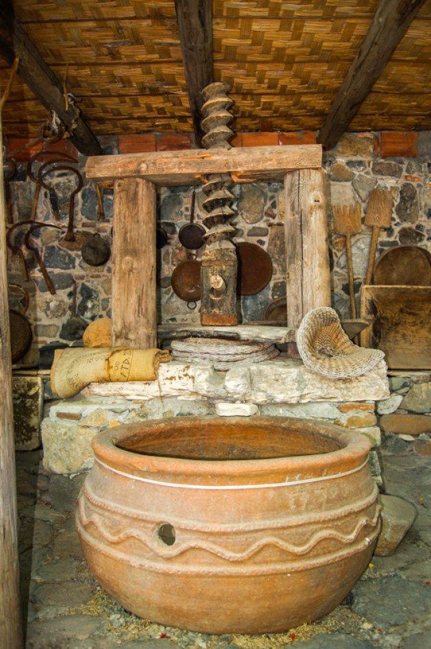 Pottenbakkersmuseum Pilavakis