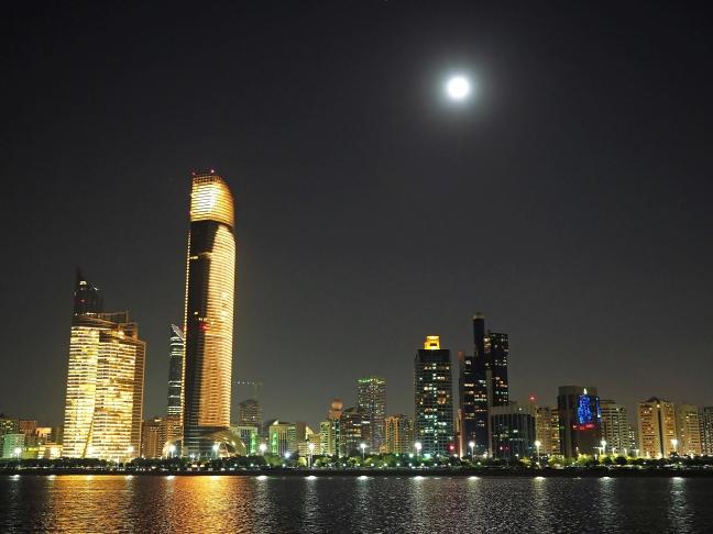 Big big city