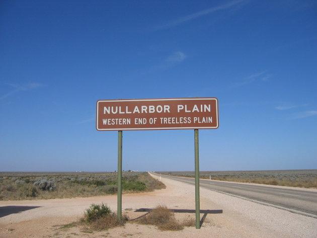 The Nullarbor: tussen Adelaide en Perth