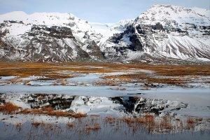 Actieve Dag in Skaftafell NP