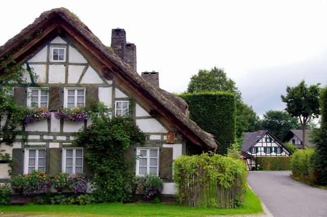 Hagentocht in Höfen