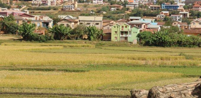 Zomaar een dorpje
