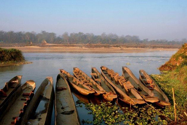 Rapti rivier
