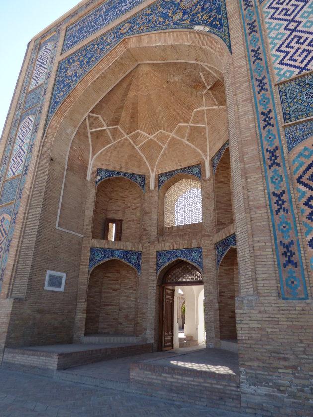 Oud Tashkent