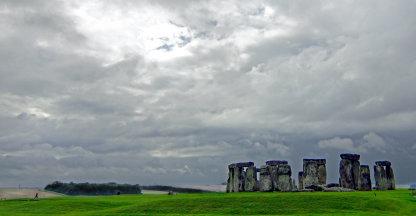 5000 jaar geleden in Amesbury