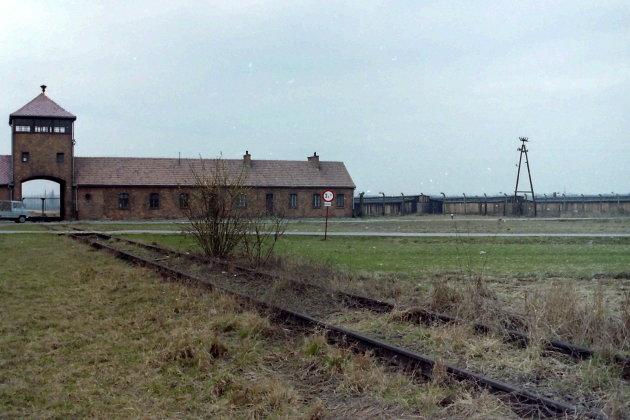 Het schrikbeeld van Birkenau