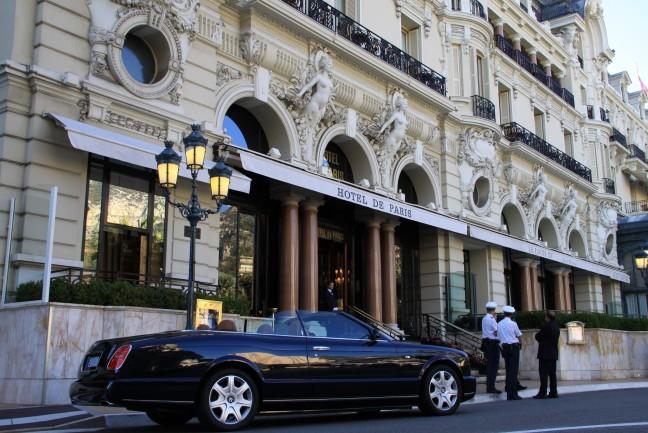 Luxe in Monaco