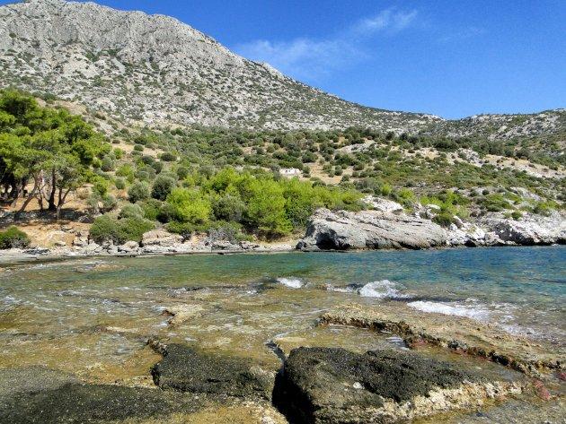 Tsopela beach