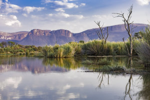 Waterbergdistrict Limpopo