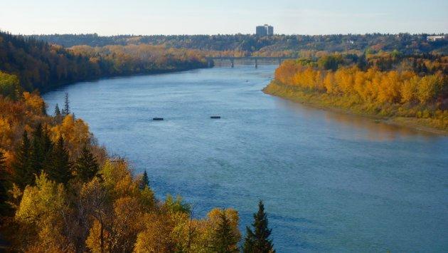 Edmonton city guide