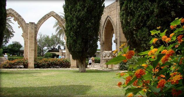 bijzonder Noord Cyprus