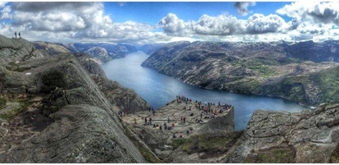 Fjord Overlook