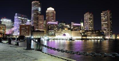 BOSTON!
