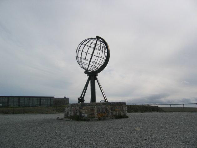 de Noordkaap een bijzondere bestemming