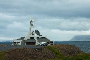 Stykkishólmurkerk