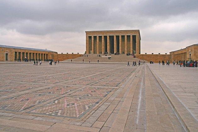 plein mausoleum
