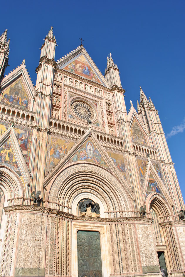 Kathedraal van Orvieto