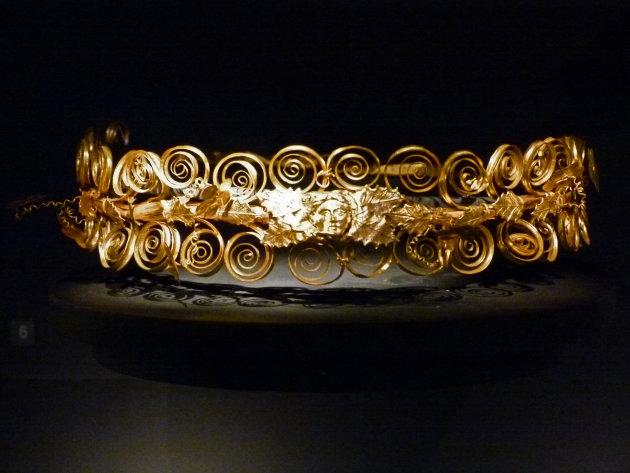 Het Goud van Macedonië