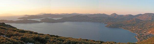 Sögüt panorama
