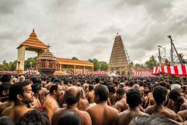 Nallur Festival Jaffna