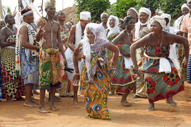 Mamiwata in Bopa