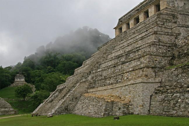 Mayastad Palenque
