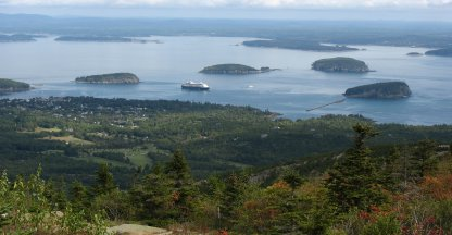 Porcupine Islands