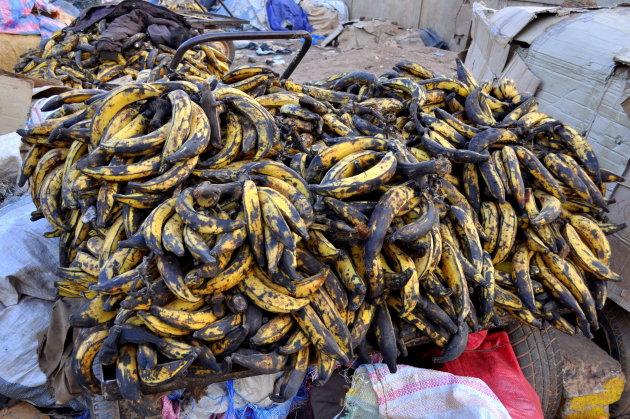 Bak-bananen