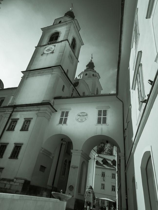 De Sint-Nicolaaskathedraal