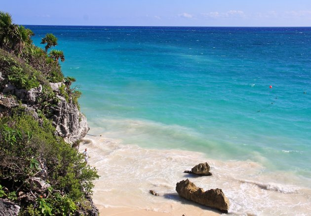 Relaxed Tulum