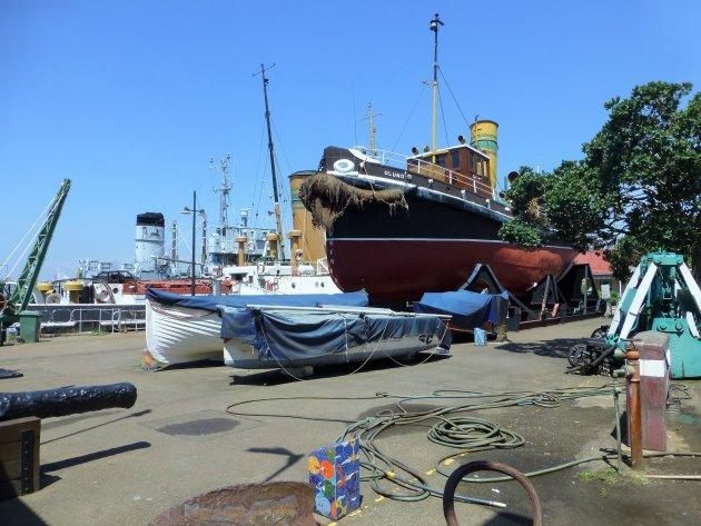 Havenmuseum Durban