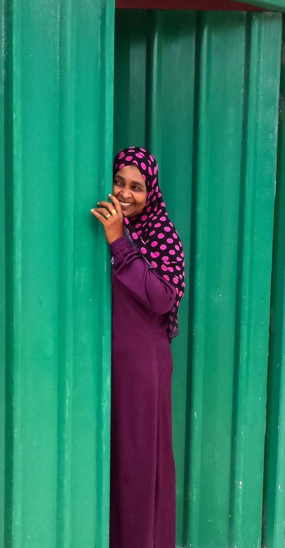 Malediven islamitisch eilanden