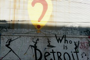 Who is Detroit?