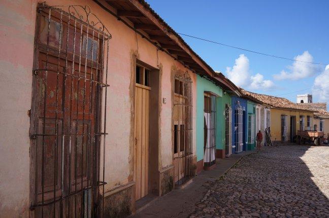 Bijzonder Trinidad