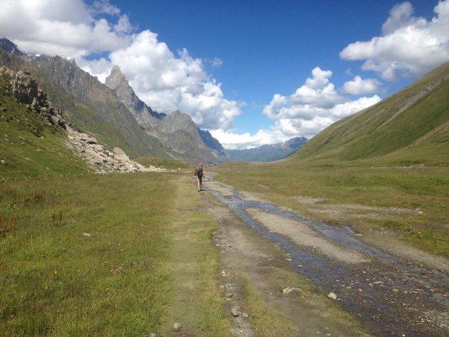 Mooie wandelingen in de Italiaanse alpen