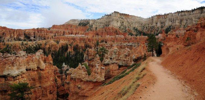 Navajo trail !