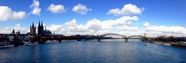 Over de Rijn
