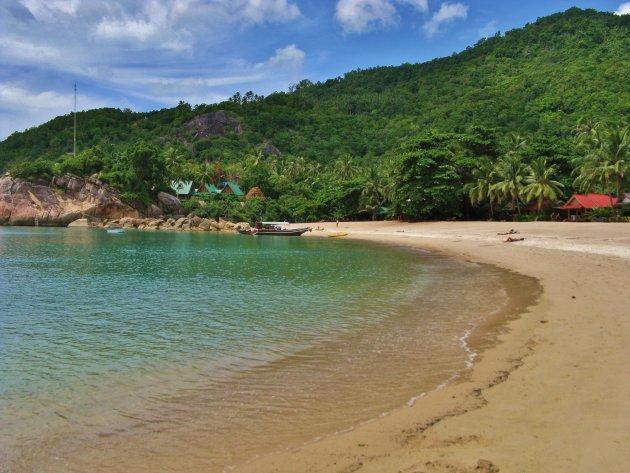 Tropische strandjes