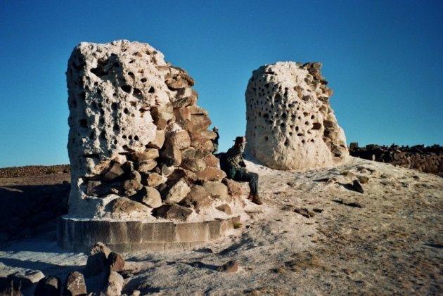 pre-Inca